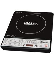 Inalsa Ultra Cook 2000 Watt Induction Cooktop