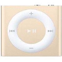 Apple iPod Shuffle MKM92ZP/A 2GB Gold