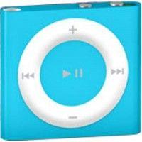 Apple iPod Shuffle - 2GB (Yellow)