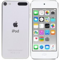 Apple iPod Touch 6th Generation 2015 Edition 128 जीबी Silver