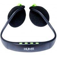 HUMX Go Music - Trendz (Green)