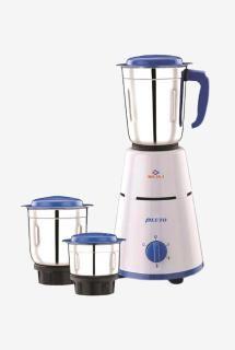 Bajaj Pluto 500 Watt 3 Jar Mixer Grinder