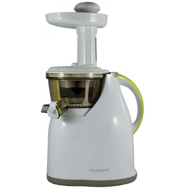Hurom Slow Juicer Flipkart : Hurom Hurom Hf Juicer Mixer Grinder Stainless Steel Price in India with Offers & Full ...