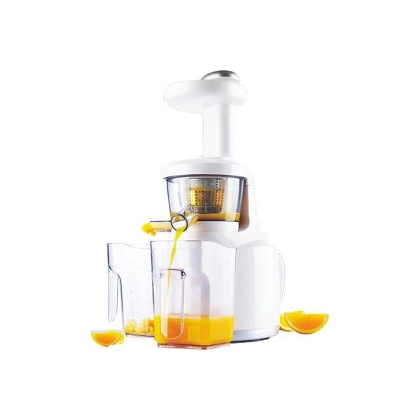 Wonderchef Slow Juicer 200 Juicer Price in India with Offers & Full Specifications PriceDekho.com
