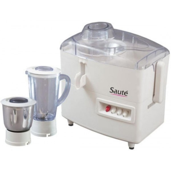 12fcc0a55 Juicer Mixer Grinder  Saute  450 W  White. View all features. Overview   User Reviews  Specification. Get EMAIL SMS Price Alert. title