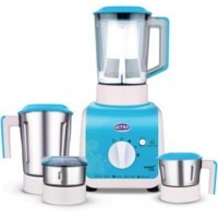 elgi vario 750 w juicer mixer grinder blue price in india with offers full specifications. Black Bedroom Furniture Sets. Home Design Ideas