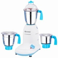 Rotomix MG X4 1000W Mixer Grinder Blue