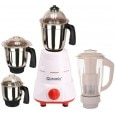 Rotomix RTM-MG16 20 600 W Mixer Grinder Red & White
