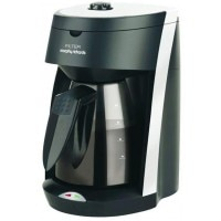 Morphy Richards 6-10 Cup Coffee Maker Cafe Rico Filter