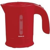Havells Travel Ease 0.5 L 0.5 Electric Kettle (Red)