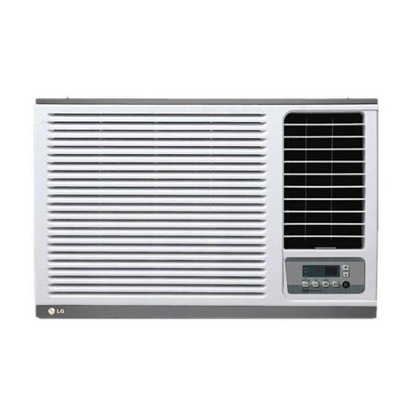 Lg lwa3gr2d window 1 0 ton 2 star air conditioner price in for 2 ton window air conditioner