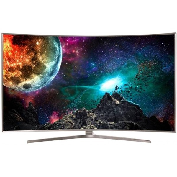 samsung js9500 88 inch suhd lcd tv price in india with offers full specifications. Black Bedroom Furniture Sets. Home Design Ideas