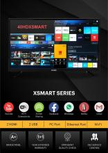 36f31541b7a Kodak 40FHDXSMART 40 Inches Full HD LED Smart TV Price in India with ...
