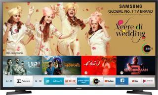 Samsung Series 4 80cm (32 inch) HD Ready LED Smart TV(UA32N4305ARXXL)