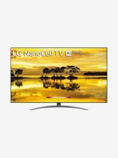 LG 165.1 cm (65 Inches) Smart 4K Ultra HD LED TV 65SM9000PTA (Black, 2019 Range)