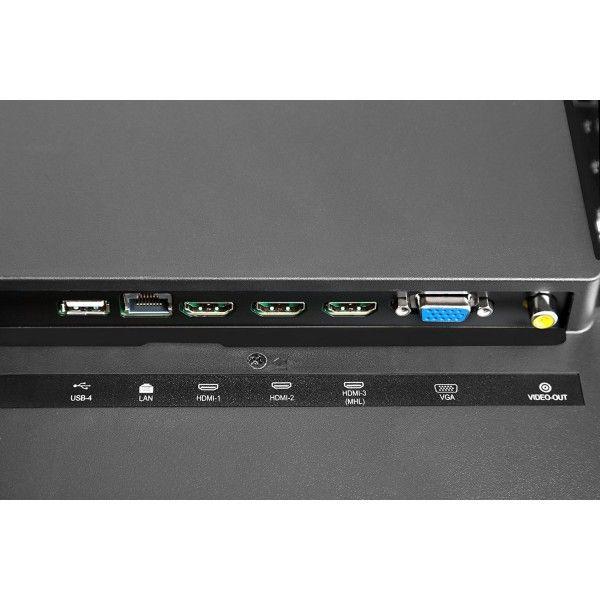 Hyundai HY4382Q4Z 43 Inches LED TV