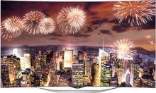 LG 55C8PTA 139 cm (55) Full HD OLED 4K Smart LED Television