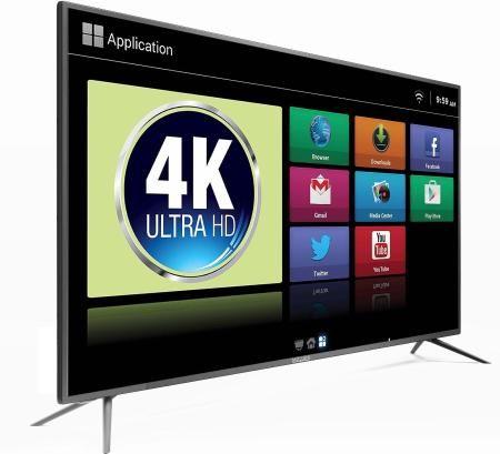 Smart Tv Televisions Price List In India On 13 Jan 2019 Pricedekhocom