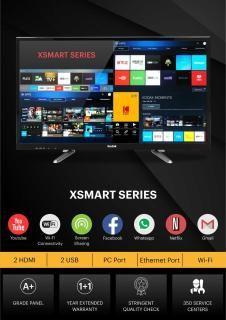 Kodak 32HDXSMART 32 Inches HD Ready LED Smart TV