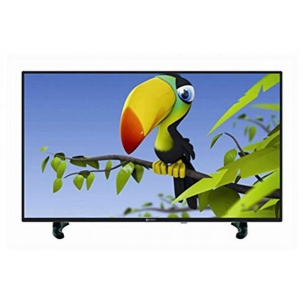 koryo kle32elbh 81 cm 32 inches hd ready led tv black price in india with offers full. Black Bedroom Furniture Sets. Home Design Ideas