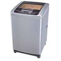 LG T7208TDDL1 Fully-automatic Top-loading Washing Machine 6.2 Kg Silver