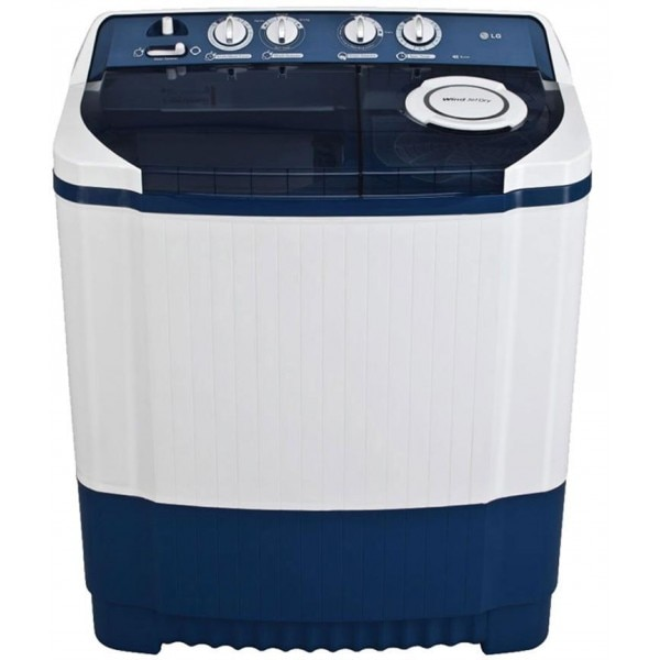 Lg P8837r3sm Db Top Load Washing Machines Price In India