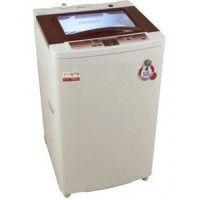 Godrej 6.5 kg Fully Automatic Washing Machine - WT 650 CF (Carmine Red)
