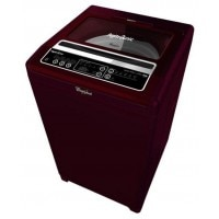 Whirlpool Agitronic 652SD Top Load Automatic 6.5 Kg Washing Machine Sparkling Wine