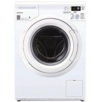 Hitachi Front Load Washing Machine - Sensor Plus - BD-W75TSP