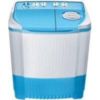 LG 6.5 Kg Semi Automatic Top Loading Washing Machine Ink Blue