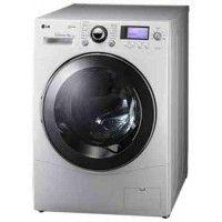 LG F1480TDP25 Front Load 8.0 Kg Washing Machine