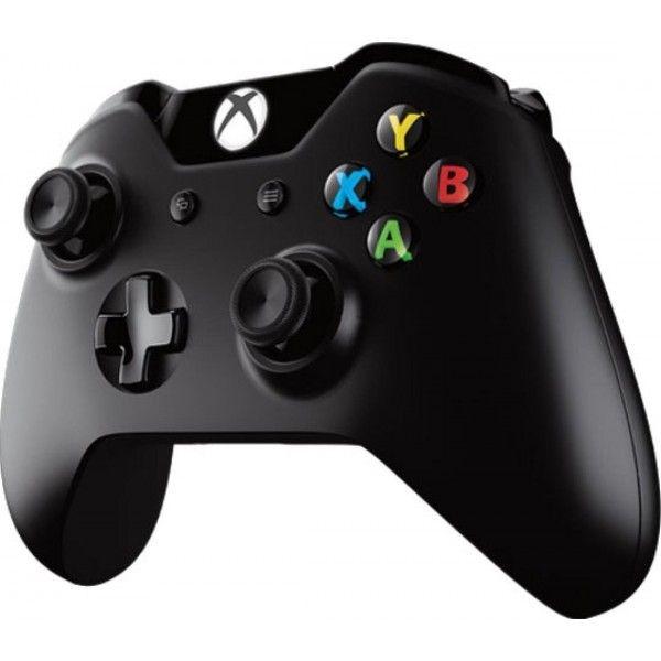 Microsoft Xbox One 1TB Black