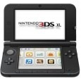 Nintendo 3DS XL (Black)