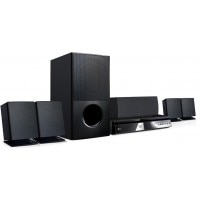 Lg Lhd625 5 1 Channel Home Theatre System