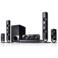 lg home theater. lg ht855pc 5.1 home theatre system lg theater h