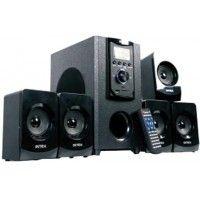 Intex IT-400 SUF 5.1 Speaker System