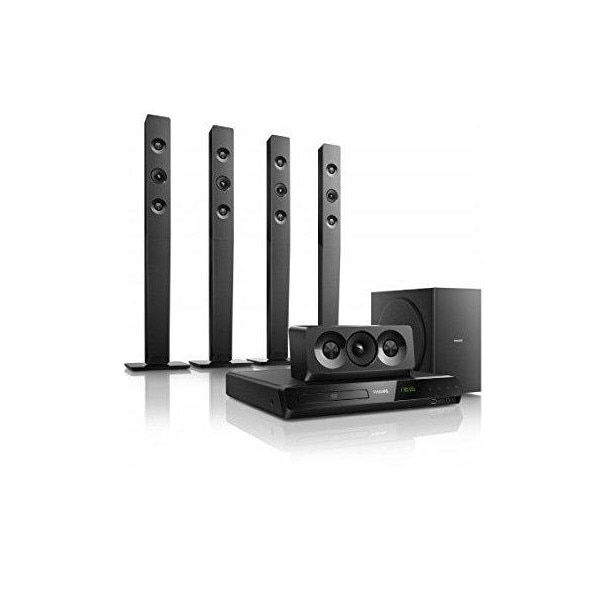 philips htd5580 94 home theater speakers price in india. Black Bedroom Furniture Sets. Home Design Ideas