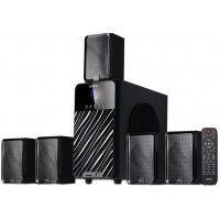 Zebronics 5.1 Channel Multimedia Speaker - SPK-SWT8190 RUCF