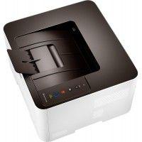 Samsung - SL-M2826ND Single Function Laser Printer