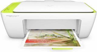 HP F5S29B Multi-function Monochrome Printer(White)