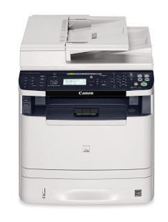 Canon Lasers imageCLASS MF6180dw Wireless Monochrome Printer with Scanner, Copier Fax