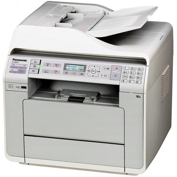 panasonic dp mb250 all in one printerprint scan copy fax
