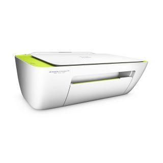 (CERTIFIED REFURBISHED) HP DeskJet 2135 All-in-One Ink Advantage Colour  Printer