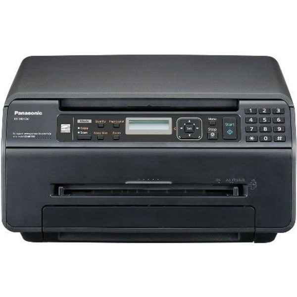 Panasonic kx-mb1530 driver download for windows, mac and linux.