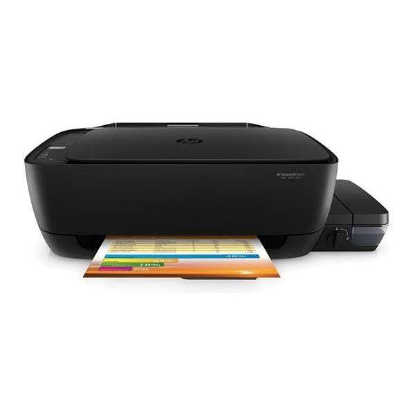 HP Deskjet Gt 5810 Inkjet Printer