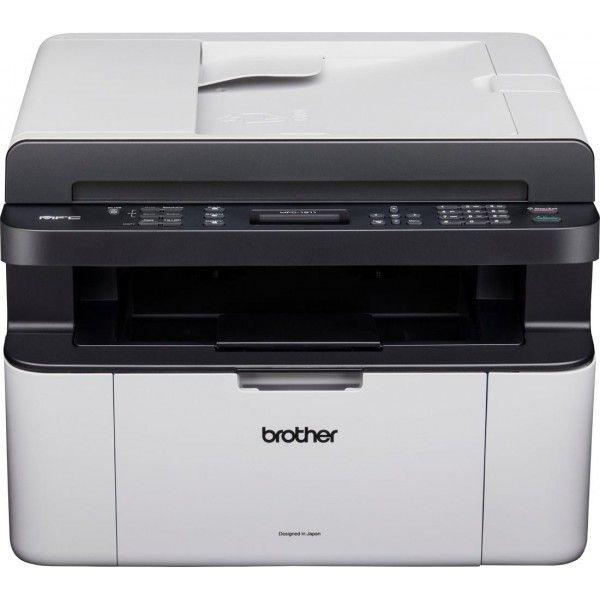 Brother FAX-2900 Printer Driver Windows