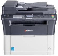 Kyocera - Ecosys FS-1025MFP Multi-function Laser Printe...