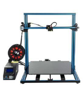 Creality CR-10S 5 Single Function Colored 3D Printer
