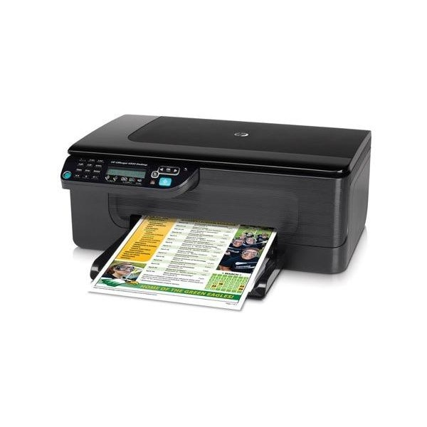 HP OfficeJet 4500 Desktop Printer