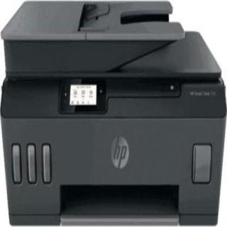 Hp Smart Tank 530 Aio Printer Multi Function Wireless Printer Multi Function Wireless Printer Black Price Specifications Features Reviews